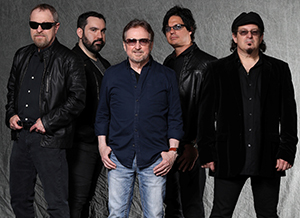 Blue Oyster Cult's new album The Symbol Remains