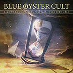Blue Oyster Cult album Rock of Ages Festival 2016