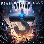 Blue Oyster Cult album The Symbol Remains