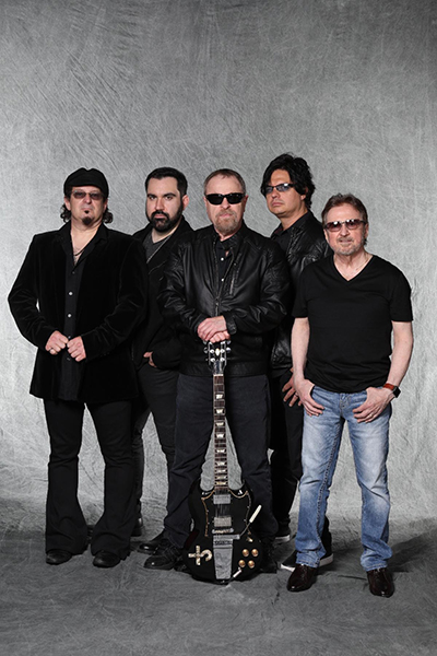 Blue Oyster Cult photo